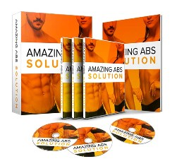Amazing Abs Solution system