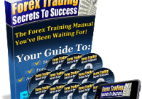 Forex Trading Secrets To Success