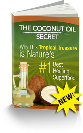 Coconut Oil Secret pdf