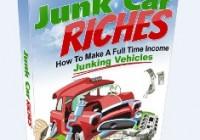 Junk Car Riches