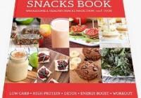Paleo Snacks Book