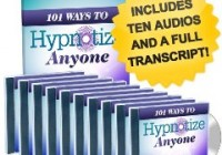 101 Ways to Hypnotize Anyone free pdf Download
