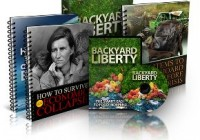 Backyard Liberty PDF Download