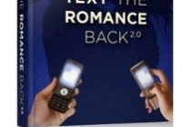 Text The Romance Back 2.0 free PDF