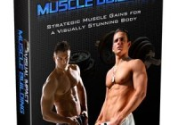Visual Impact Muscle Building