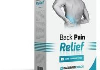 Back Pain Relief 4 Life ebook