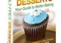 Guilt Free Desserts ebook