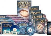 Instant Manifestation Secrets ebook