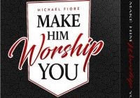 Make Him Worship You ebook
