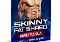 Skinny Fat Shred