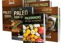 The Paleohacks Cookbook ebook