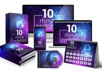 10 Minute Awakening ebook