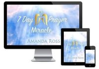 7 Day Prayer Miracle ebook cover