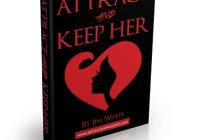 Attract And Keep Her ebook cover