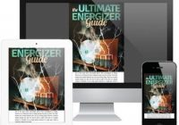 The Ultimate Energizer Guide ebook cover