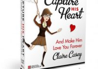 Capture His Heart ebook cover