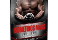 Isometrics Mass ebook
