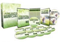 Pure Natural Manifestation ebook
