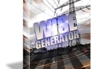 The Wise Generator System ebook cover