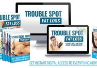 Trouble Spot Fat Loss System ebook cover