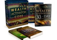 Wealth Activator Code ebook