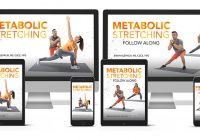 Metabolic Stretching e-cover