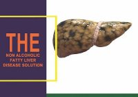 Non-Alcoholic Fatty Liver Disease Solution e-cover