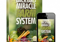 Backyard Miracle Farm ebook cover