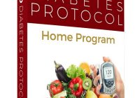 The Zho Diabetes Protocol e-cover