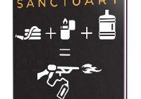Survival Sanctuary ebook cover
