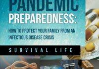 Virus Pandemic Survival Guide e-cover