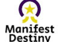 Manifest Destiny ebook cover