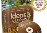 Ideas 4 Landscaping PDF