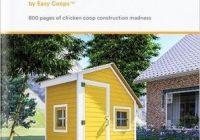 15 Easy DIY Chicken Coop Planse-cover
