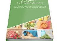 Everyday Roots ebook cover