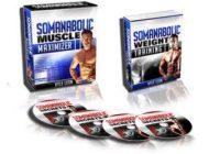 Somanabolic Muscle Maximizer e-cover