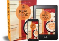 Real Food For Dogs Cookbook
