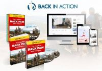 The Back In Action Program e-cover