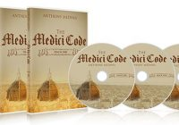 The Medici Code pdf e-cover