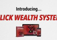Click Wealth System pdf e-cover