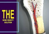 Bone Density Solution
