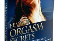 Female Orgasm Secrets ebook cover