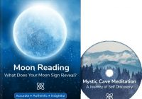 Personalized Moon Reading Report e-cover