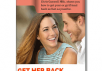 The Get Her Back Action Plan book cover