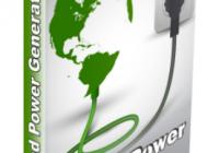 Ground Power Generator PDF