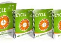 4 Cycle Fat Loss Solution e-cover
