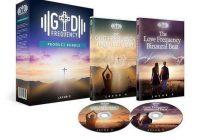 God Frequency Binaural Beat e-cover