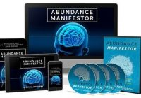 Abundance Manifestor pdf