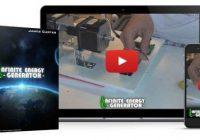 Infinite Energy Generator Program PDF