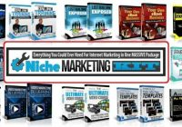 Niche Marketing Kit PDF
